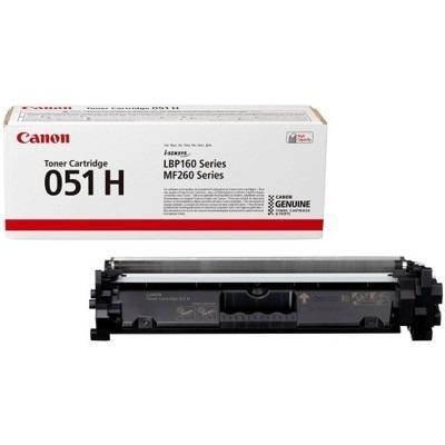 Canon toner crg 051h 2169c002