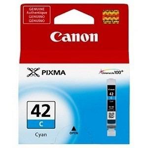 Canon tusz cli-42 błękitny 6385b001