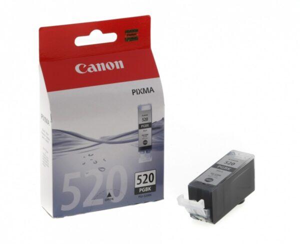 Canon tusz pgxi520 bk pigmen pgi-520 bk