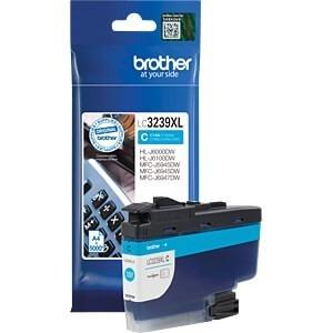 Brother tusz lc3239xlc mfc-j5945/j6945/hl-j6000