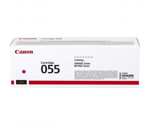 Canon toner clbp cartridge 055 magenta 3014c002
