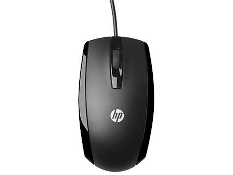 Hp inc. myszka x500 wired mouse e5e76aa