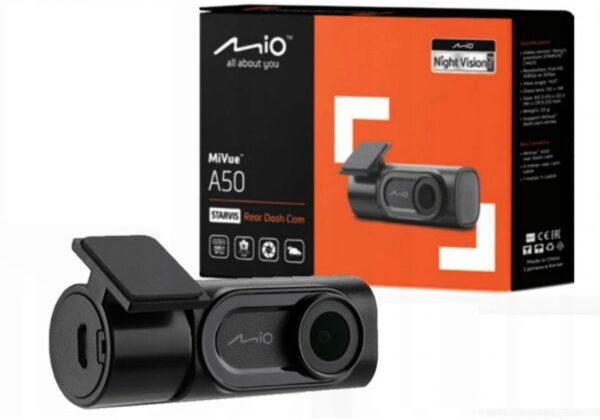 Mio mivue a50 kamera tylna do mio c570 792 798 826